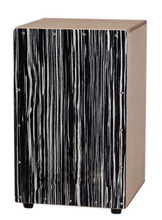 Adult Cajon Drum Musical instruments Rattan plywood Normal Color EMS free shipping