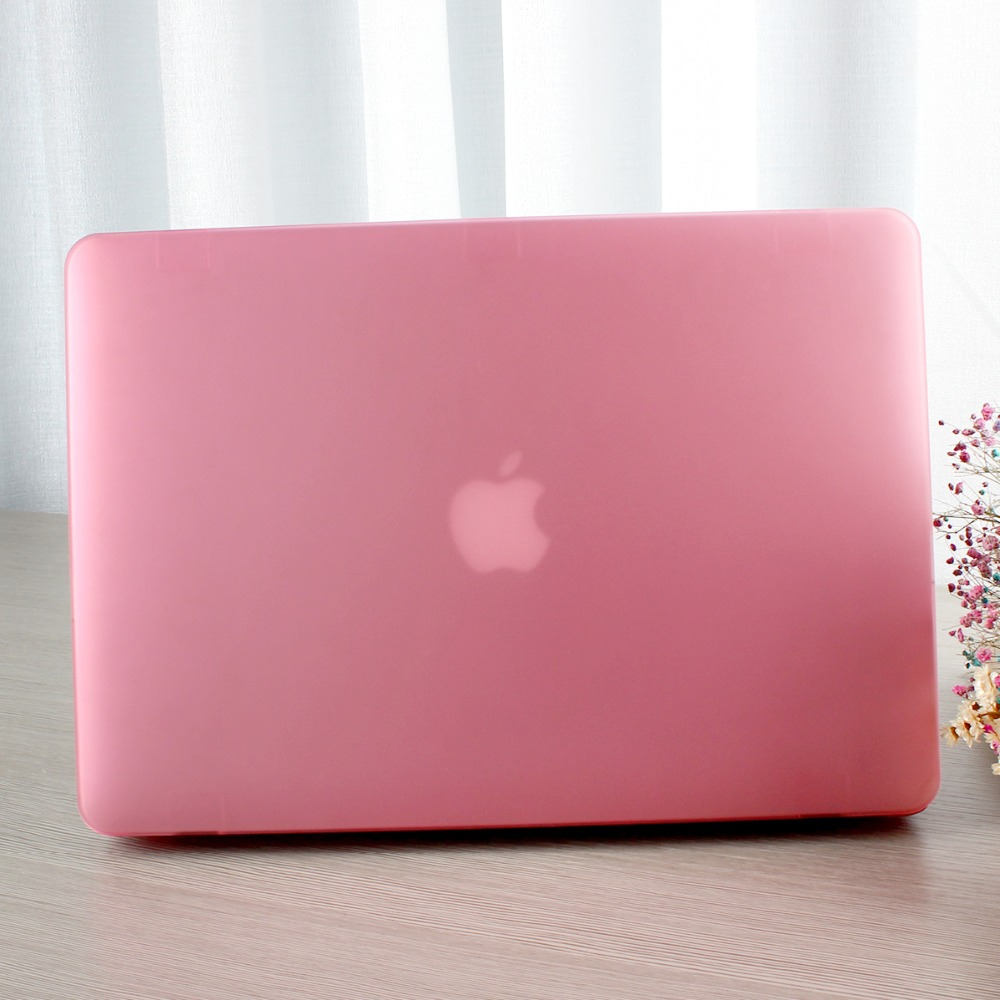 Crystal Retina Hard Case for MacBook 141