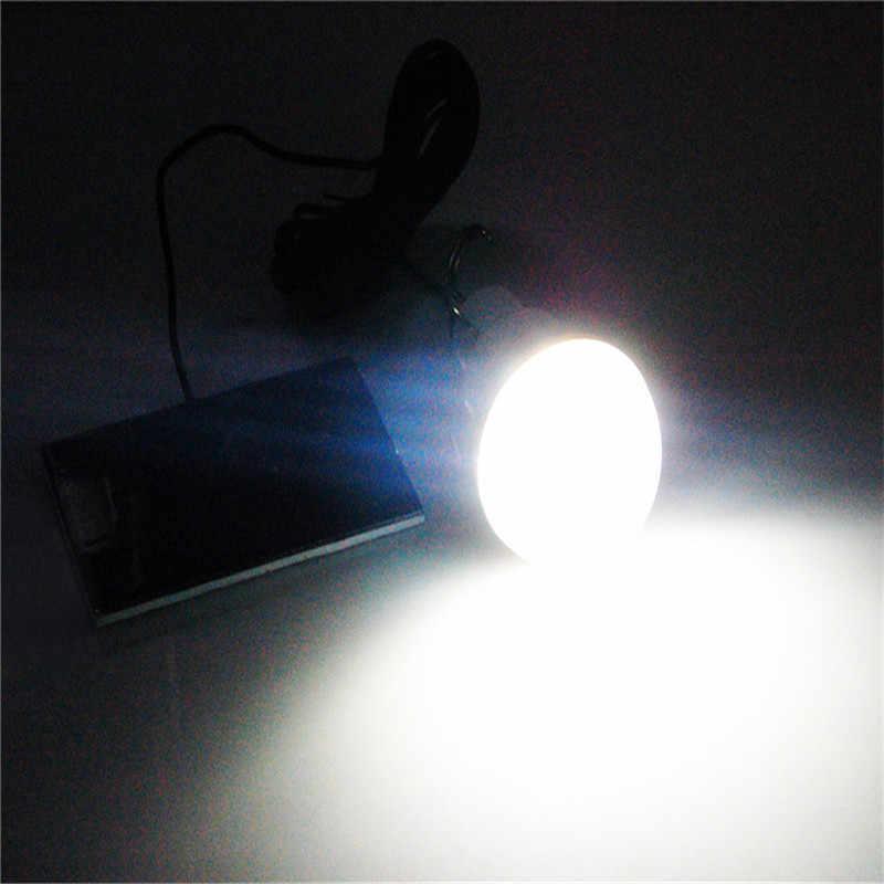 Lumiparty 2017 Heißer Verkauf Solar Powered Tragbare Led-lampe lampe Solarleuchte Beleuchtung Solar Panel Camp Nacht reise
