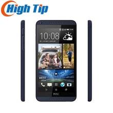 Original PARA HTC Desire 816 Teléfono Celular Desbloqueado 8G ROM 13MP cámara quad core android dual SIM de teléfono, envío Gratis