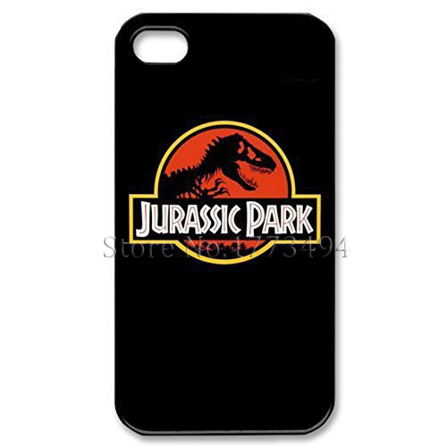 jurassic world iphone 7 case