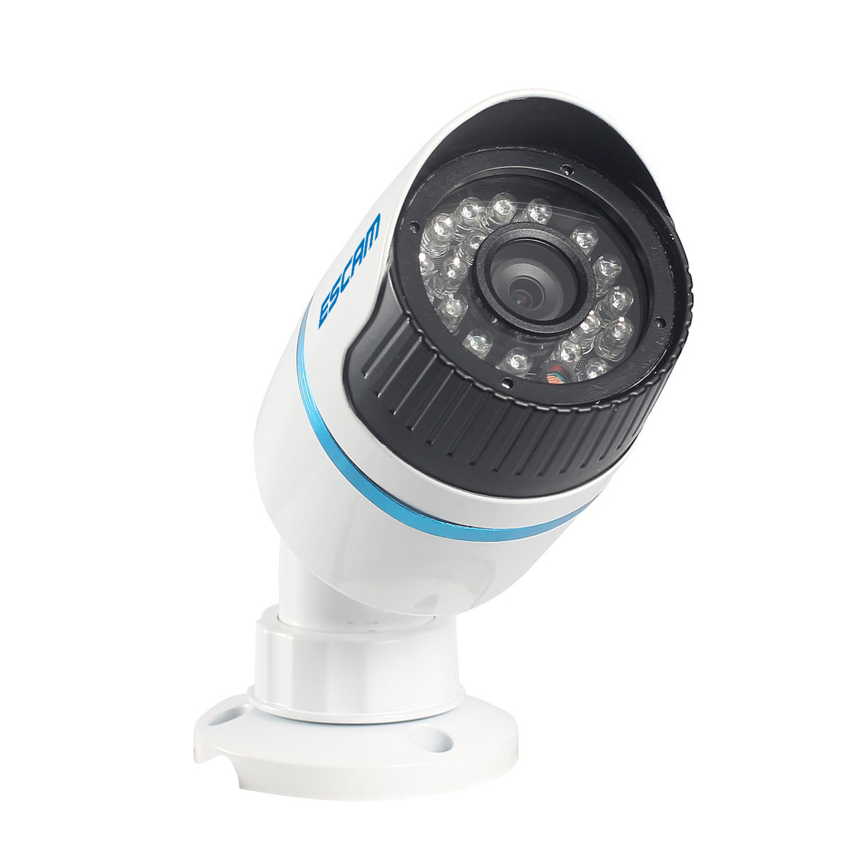 ФОТО ESCAM Q630M 720P Outdoor ip camera 720P Camera IP network  6MM lens cam for CCTV System