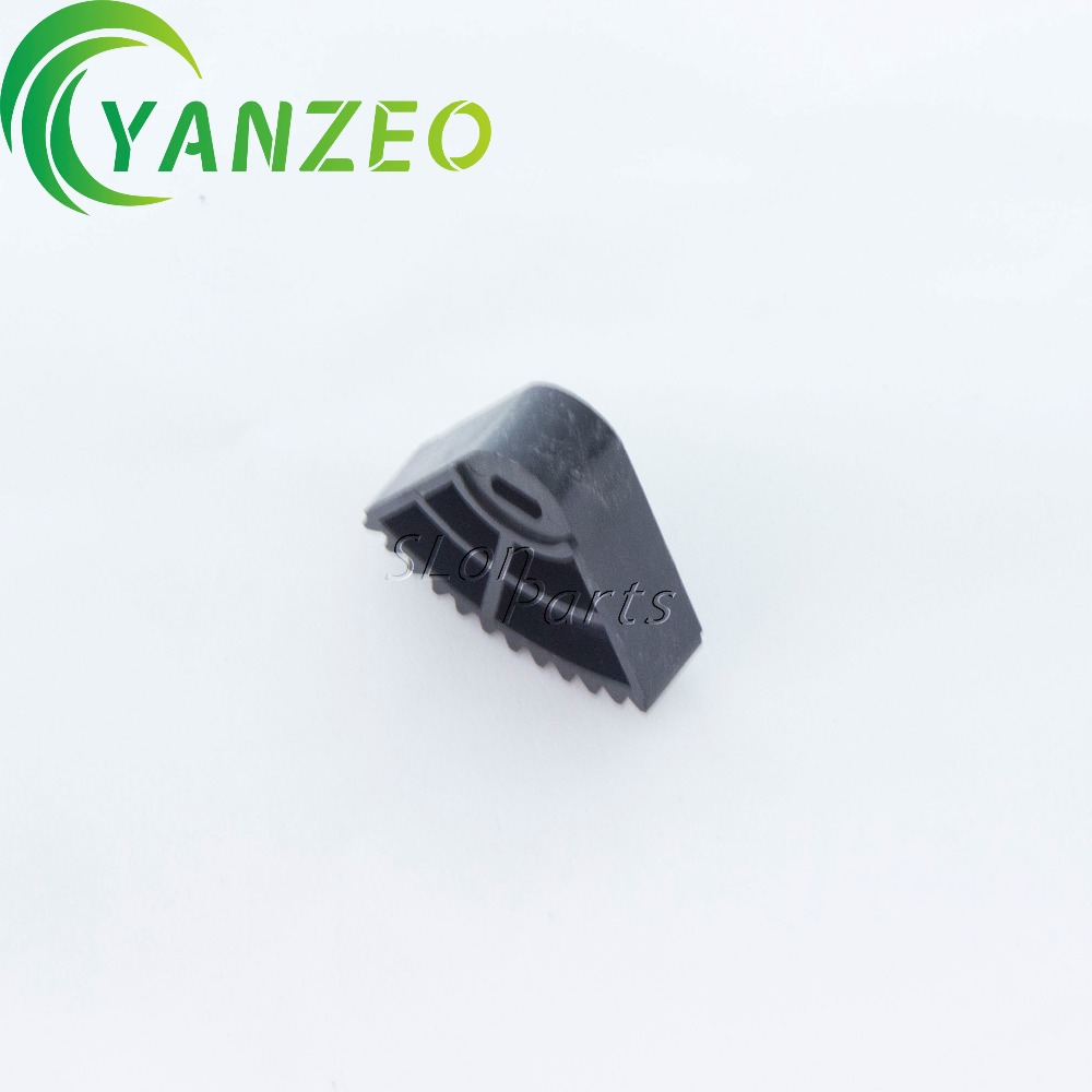New For Xerox DCC6550 6500 252 250 7600 5065 7550 7500 12T Paper Sector Gear 4pcs alzenit for xerox dcc 5065 6500 6550 5400 7500 oem new drum count chip four color printer parts on sale