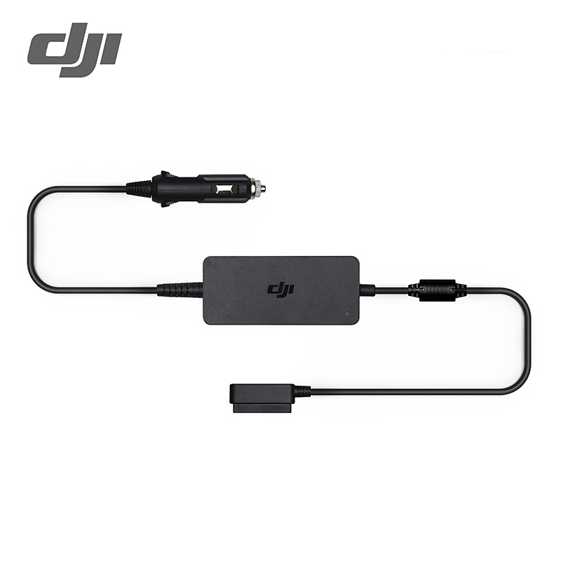 DJI Mavic Car Charger used to charge the Intelligent Flight Battery for DJI Mavic Pro 54