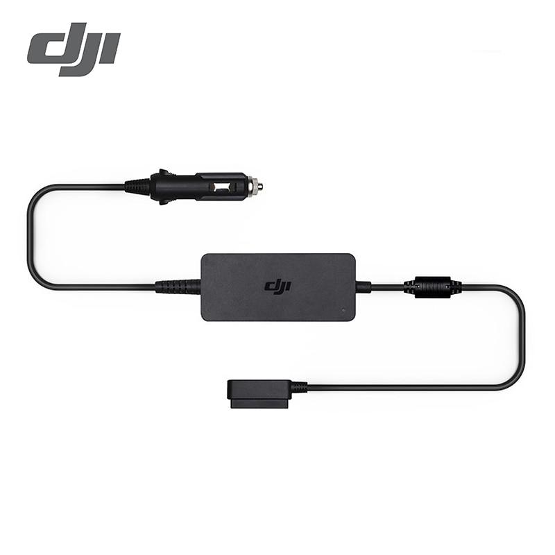 Chargeur de voiture DJI Mavic utilisé pour Charger la batterie de vol intelligente pour DJI Mavic Pro 54 minutes de temps de charge-in Chargeurs de batterie pour drone from Electronique    1