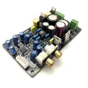 Image 5 - Lusya AK4490 II2S DAC décodeur support 32BIT 768K assemblé décodeur G6 008