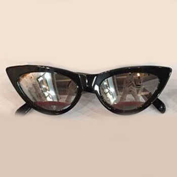 Acetate Frame Sunglasses Women Brand Designer UV400 Protection Lens Eyewear Female Sun Glasses Gradient Lens with Packing Box