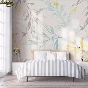 beibehang Custom Nordic simplicity 3D photo Mural Wallpaper for Wall Painting Living Room TV Background wall papers home decor