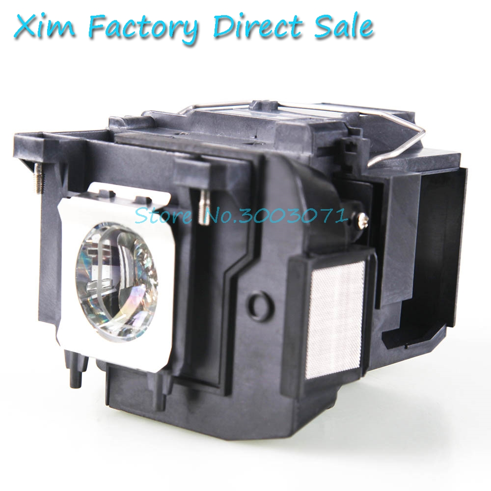 Free Shipping ELPLP85/ V13H010L85 PROJECTOR LAMP with housing for EPSON EH-TW6600/EH-TW6600W/ PowerLite HC3000/HC3500/HC3600Free Shipping ELPLP85/ V13H010L85 PROJECTOR LAMP with housing for EPSON EH-TW6600/EH-TW6600W/ PowerLite HC3000/HC3500/HC3600