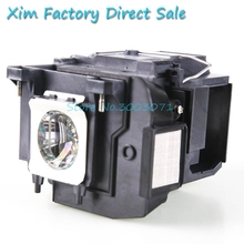цена на Free Shipping ELPLP85/ V13H010L85 PROJECTOR LAMP with housing for EPSON EH-TW6600/EH-TW6600W/ PowerLite HC3000/HC3500/HC3600