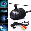 Waterproof 170 CCD Car Rear View Reserve Backup Parking Camera IR Night Vision dec 24
