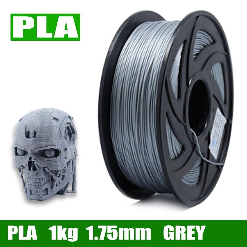 1,75mm Durchmesser ABS/PLA 3D Print Filament 1 KG 340 Meter 3D Filament Kunststoff Anzug Für 3D Drucker Und 3D Stift Optional verbrauchs