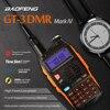 Baofeng GT 3 Mark IV Dual Band V UHF Walkie Talkie Two Way Radio Ham Transceiver