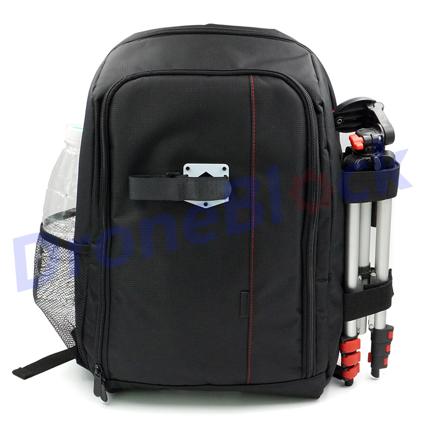 Image 2 - FPV Racing Drone Quadcopter Backpack Carry Bag Outdoor Tool for Multirotor RC Fixed Wing Spark Comparable with Betaflight-in Parts & Accessories from Toys & Hobbies