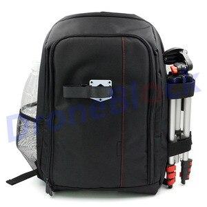 Image 2 - FPV yarış Drone Quadcopter sırt çantası taşıma çantası dış ortam aracı multicopter RC sabit kanatlı kıvılcım ile karşılaştırılabilir Betaflight