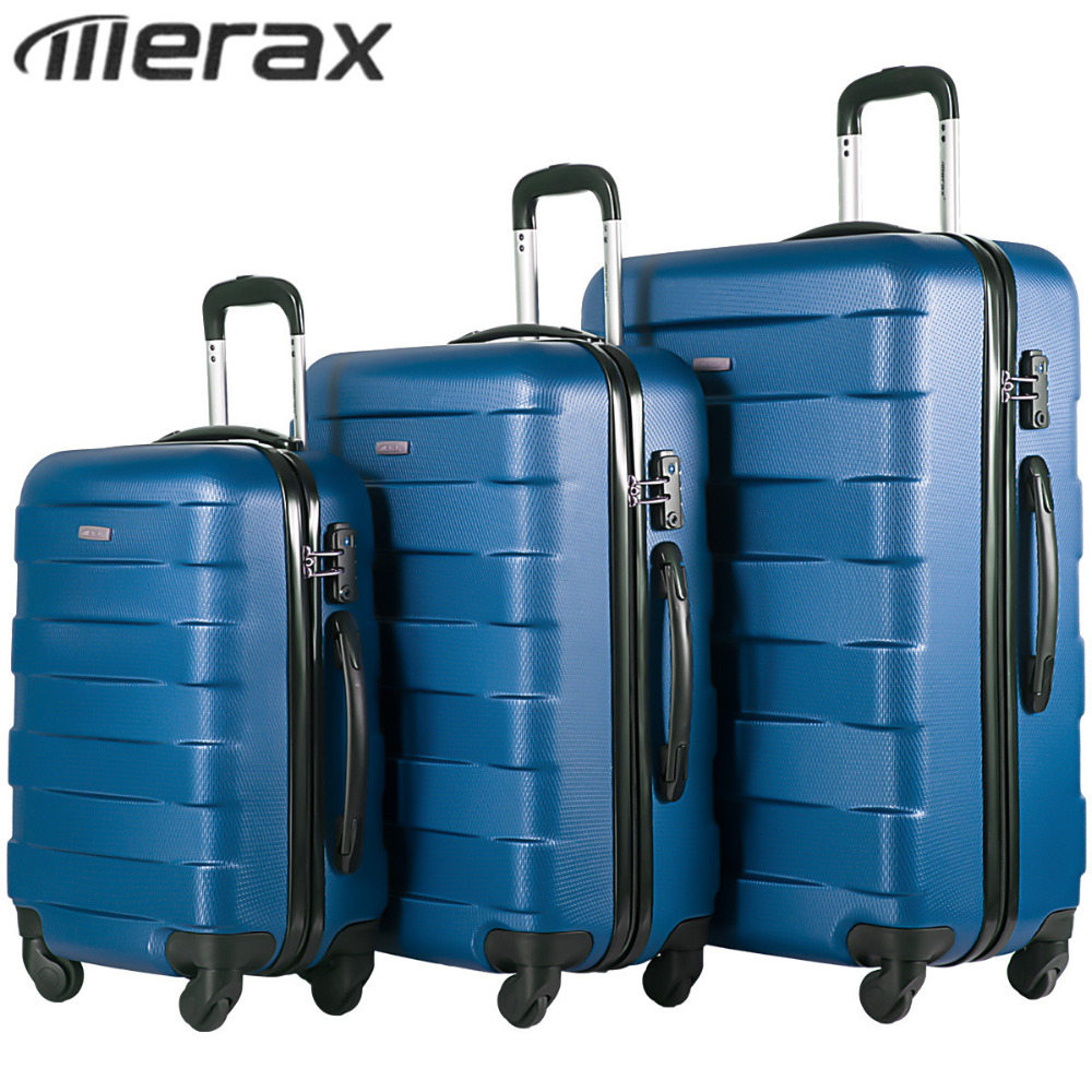 Online Get Cheap Lightweight Spinner Luggage Set -Aliexpress.com ...