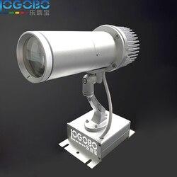 Hot 15 W Led Slide Projector Lampen met Custom Logo Afbeelding voor School Partijen, ballen, vakantie Decoratie, sport Reclameborden