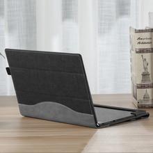 Per Lenovo Yoga libro da 10.1 pollici Caso di Vibrazione del Cuoio Per Lenovo Yoga Del Computer Portatile Della Cassa Del Manicotto di Protezione Ultra Sottile Computer Portatile di Affari copertura