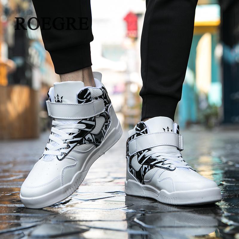Compra hop mens boot sneakers y disfruta del envío gratuito en  AliExpress.com d96322a335e