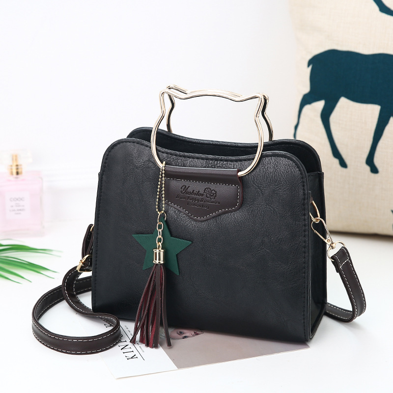 JOOZ Brand New Design Bags Luxury Woman Handbags Crossbody PU Leather Female Shoulder Bag beautiful messenger bags with keychian new design beautiful women handbags luxury chains pattern pu leather women crossbody bags 2017 female shoulder bags kabelky
