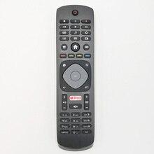 新しいオリジナルリモコン交換フィリップス75PUS7101/12 65PUS7101/12 55PUS7181/12 55PUS7101/12 49PUS7181/12液晶ledテレビ