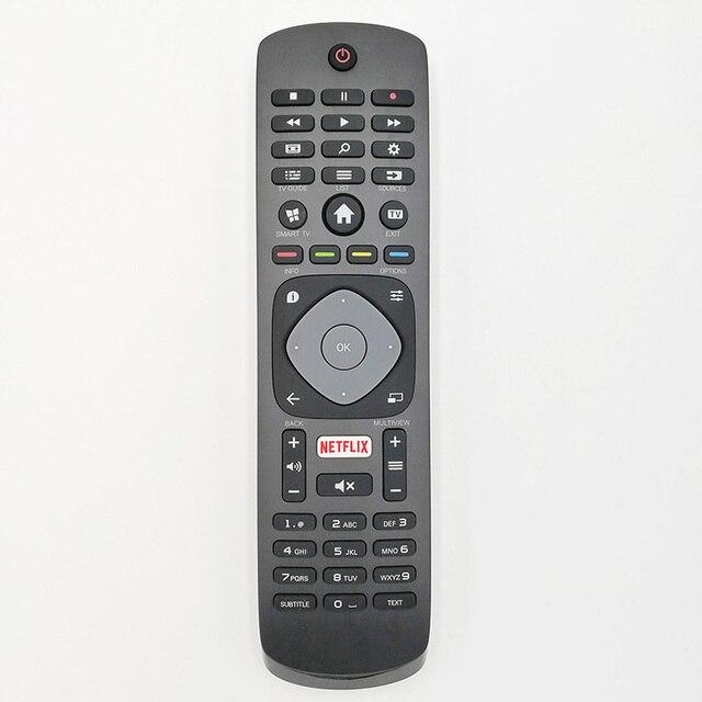 New Gốc khiển từ xa thay thế Philips 75PUS7101/12 65PUS7101/12 55PUS7181/12 55PUS7101/12 49PUS7181/12 lcd tv dẫn