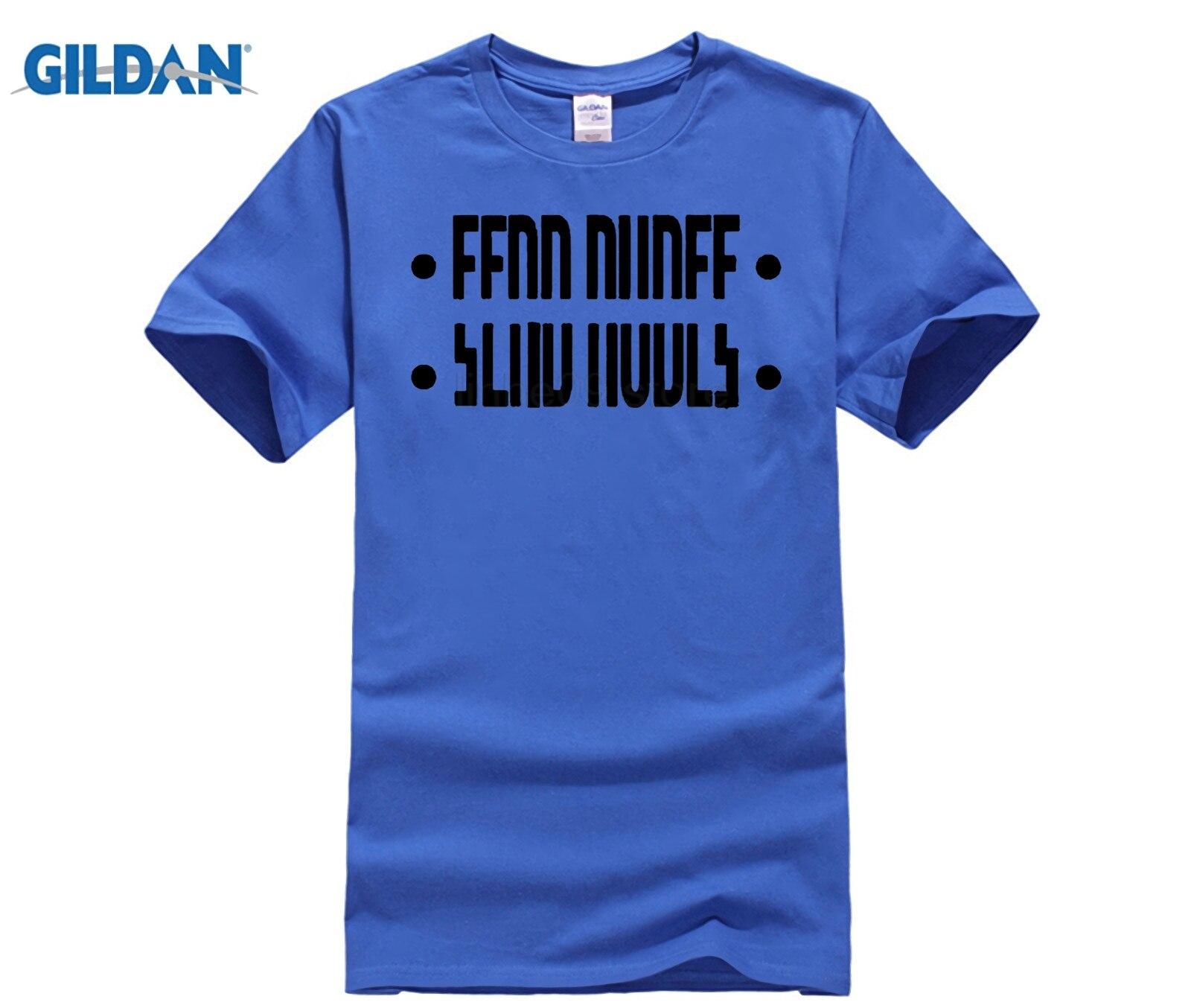 GILDAN Send Nudes - White T-Shirt Hidden Message Humor Funny All Sizes S-2XL Fashion T-Shirt Men Clothing T Shirts Men Casual