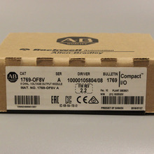 1769-OF8V 1769OF8V PLC Controller,New & Have in stock