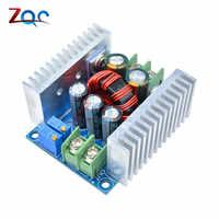 DC-DC convertidor Buck 300W 20A paso módulo controlador LED de corriente constante de paso de tensión