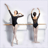 Adult Ballet Tight And Leotard Practise Gymnastics Dance Dress Performance Clothing For Gilr And Women