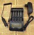 2015 colaier lii-500 nimh cargador de batería, 3.7 v 18650 26650 1.2 v aa aaa 5 v salida lcd inteligente cargador liitokala lii500