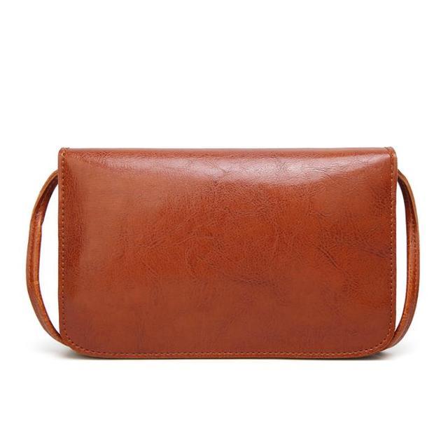 Small square bag 2