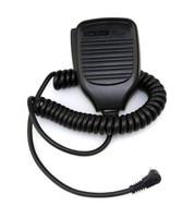 עבור baofeng XQF כף יד מיקרופון רמקול מיקרופון עבור Baofeng UV-3R מכשיר הקשר מרחוק מיקרופון רמקול (2)