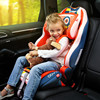 Hot Selling Child Safety Seat Baby With September 12 Years Old To Use