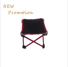 Delightful HS Ultra Light Compact Portable Folding Outdoors Chair For Camping  Fishing(China)