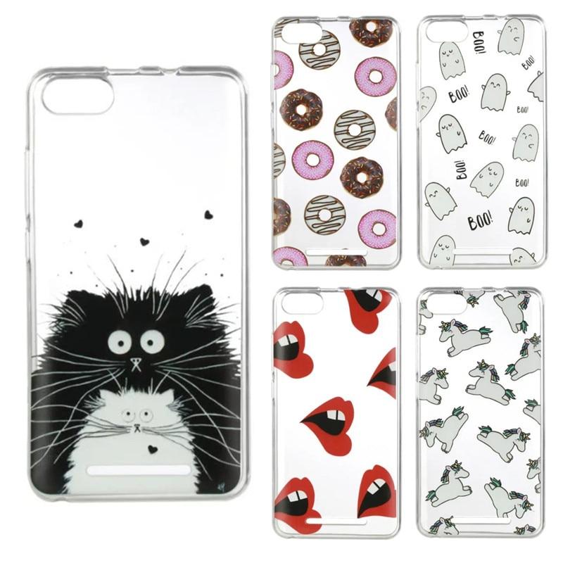 buy soft tpu case for coque wiko lenny 3 case silicon unicorn donuts macaron. Black Bedroom Furniture Sets. Home Design Ideas