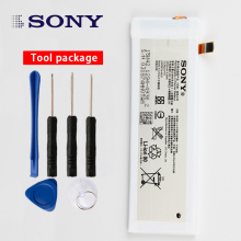 Original High Capacity AGPB016-A001 Phone Battery For Sony Xperia M5 E5633 5663 5606 2400mAh