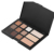 12 Natural Color Eyeshadow Face powder Makeup Palette Beleza Cosméticos Matte Eyeshadow Sobrancelha Maquiagem Conjunto Kit