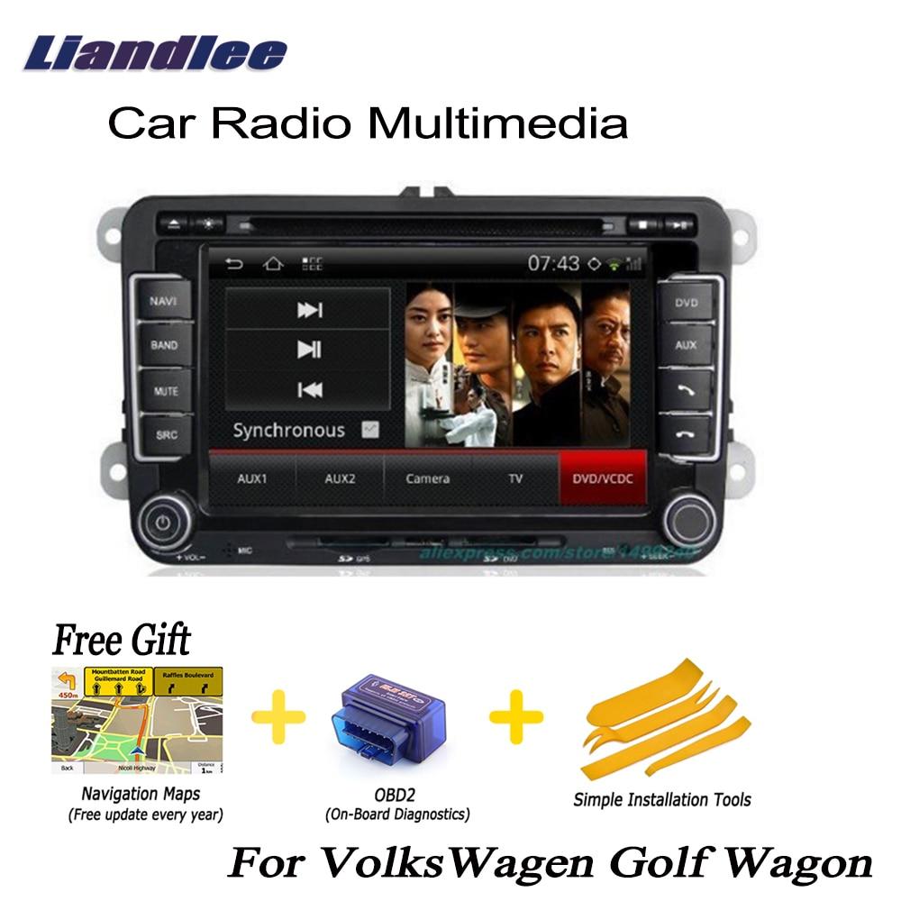 for volkswagen vw golf wagon 2010 2012 car android gps. Black Bedroom Furniture Sets. Home Design Ideas