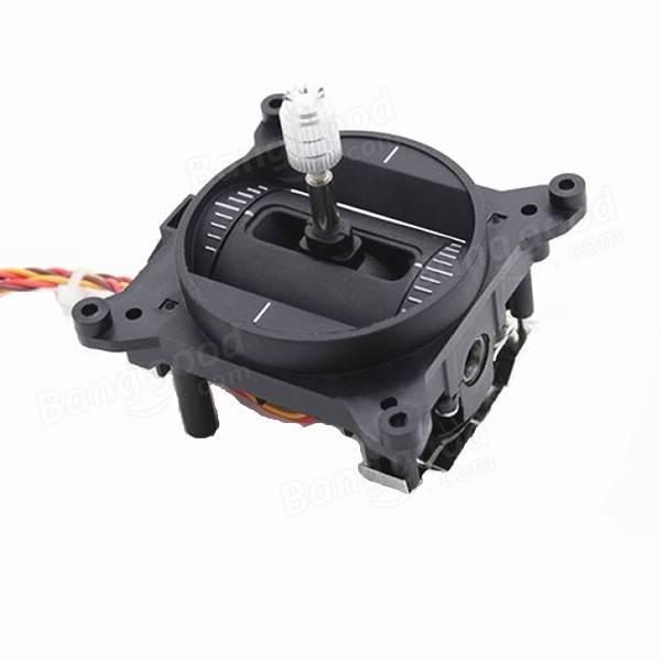 Wholesale Frsky Taranis X9D Plus Transmitter Parts Gimbal Assembly hot new frsky taranis x9d plus transmitter 3 position long toggle switch