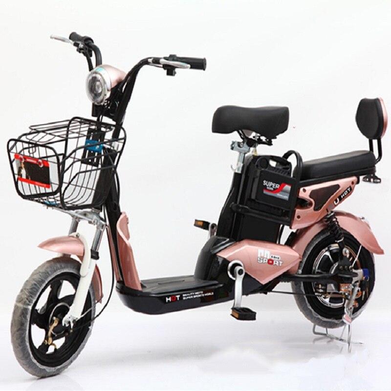 Motos électriques Scooter 48 V 12A voiture accessoires Camping Citycoco Multi couleur à la mode et populaire