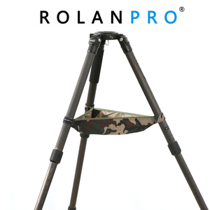 Image 1 - ROLANPRO 三脚石バッグケース benro マンフロットジッツオ Triopod Velbon LVG 多機能三脚執事石ポーチバッグ