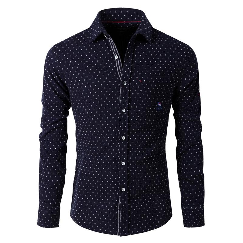 Jopapcy mens fashion clothes shirt long sleeve casual for Men s dress shirt accessories