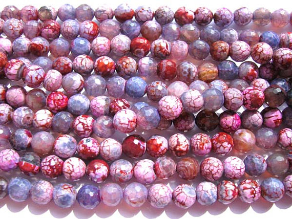 wholesale agate bead round ball faceted purple pink red mixed jewelry beads 8mm--5strands 16inch/per strandwholesale agate bead round ball faceted purple pink red mixed jewelry beads 8mm--5strands 16inch/per strand