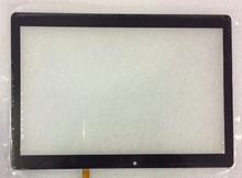 New touch screen For 10.1″ Irbis TZ191 TZ 191 Tablet Touch panel Digitizer Glass Sensor Replacement Free Shipping