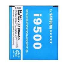 3100 мА/ч, B600BC B600BE Батарея Аккумуляторы для мобильных телефонов для SAMSUNG Galaxy SIV S4 i9500 i9502 i9505 i9508 i959 i9152 9500 9502 9505
