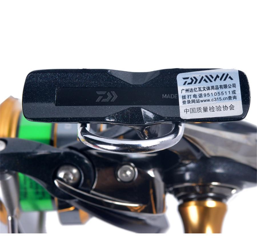 Daiwa exceler lt carretel de pesca 1000