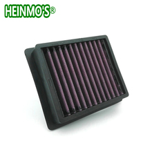 New Motorcycle High Flow Air Filter Element For KTM DUKE 125 200 390 Scooter Sports Bike Parts