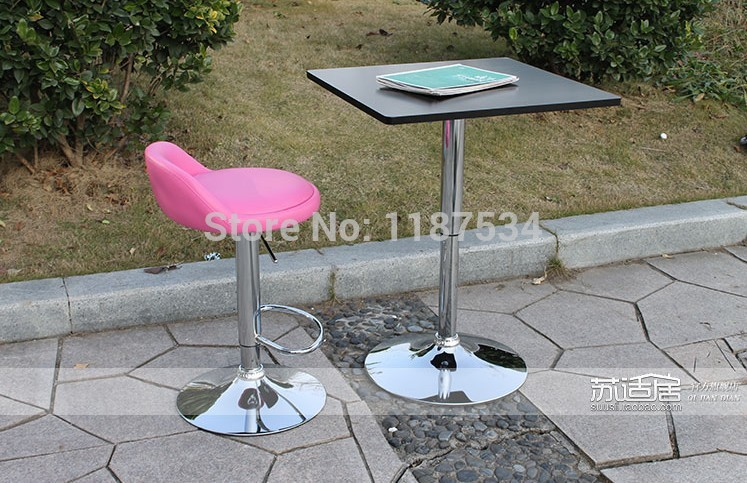 High quality bar stool bar chair fashion pub bar chair stool fashion stool promenade bar stool in gunmetal gray