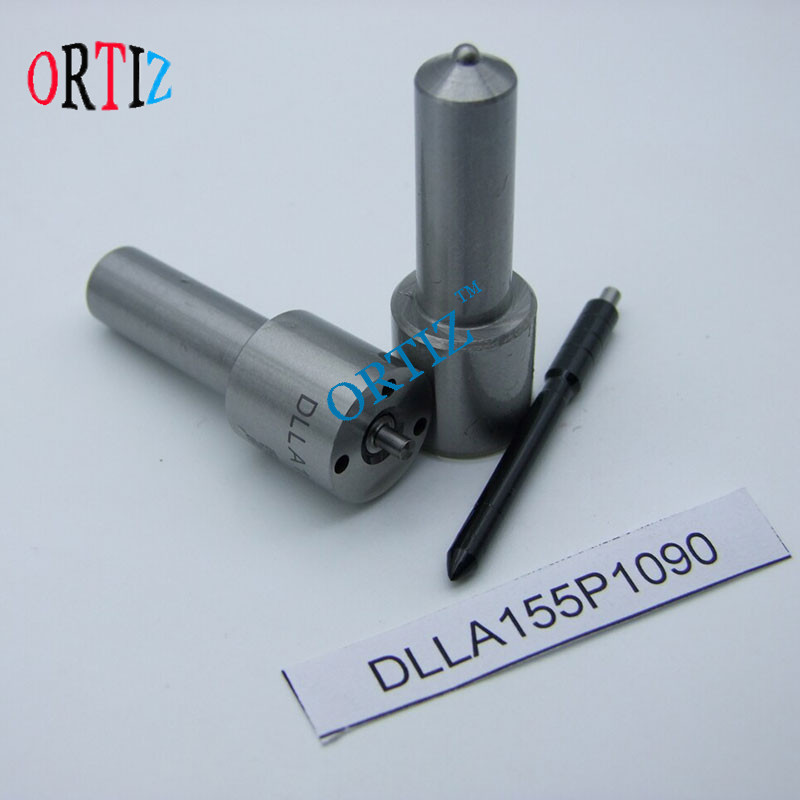 DLLA155P1090 oil injection nozzle diesel engine part 093400-1090,ORTIZ C. Rail fuel inyector nozzle DLLA 155 P 1090